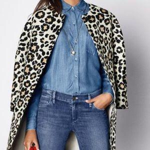 BNWT Ann Taylor spring/fall jacket size XS